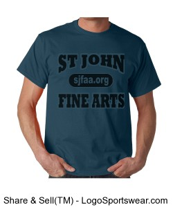 Fine Arts T Design Zoom